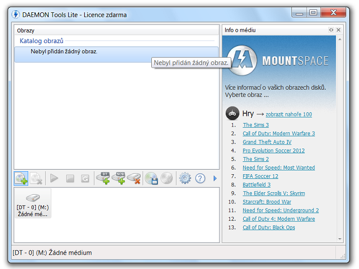 Kindldeals blog - Daemon tools lite free download for windows 7 ...