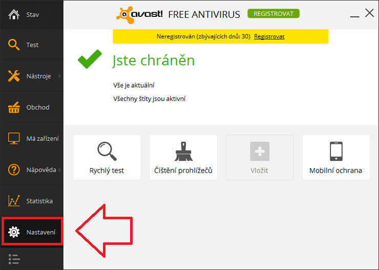 how to get avast antivirus for free