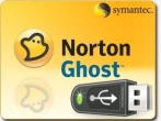 Norton Ghost 15 - Recovery BootCD na USB disk